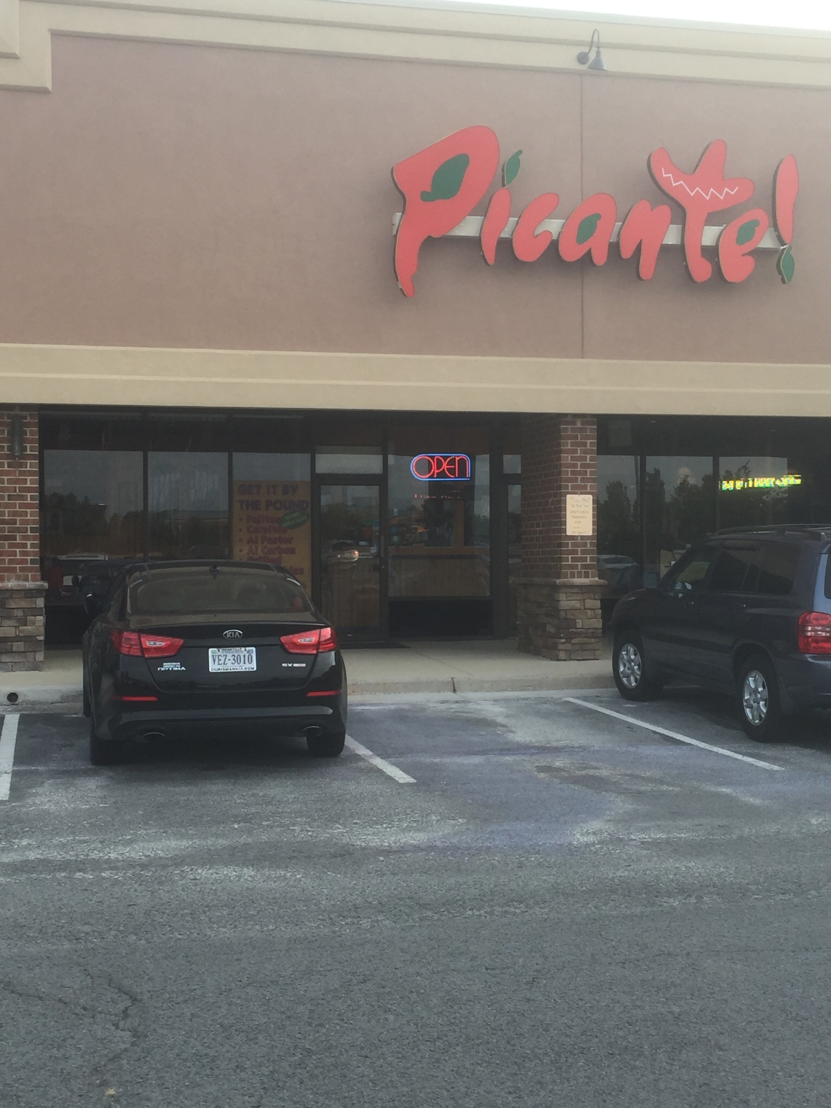 Picante! – A Restaurant With Social Media Savvy