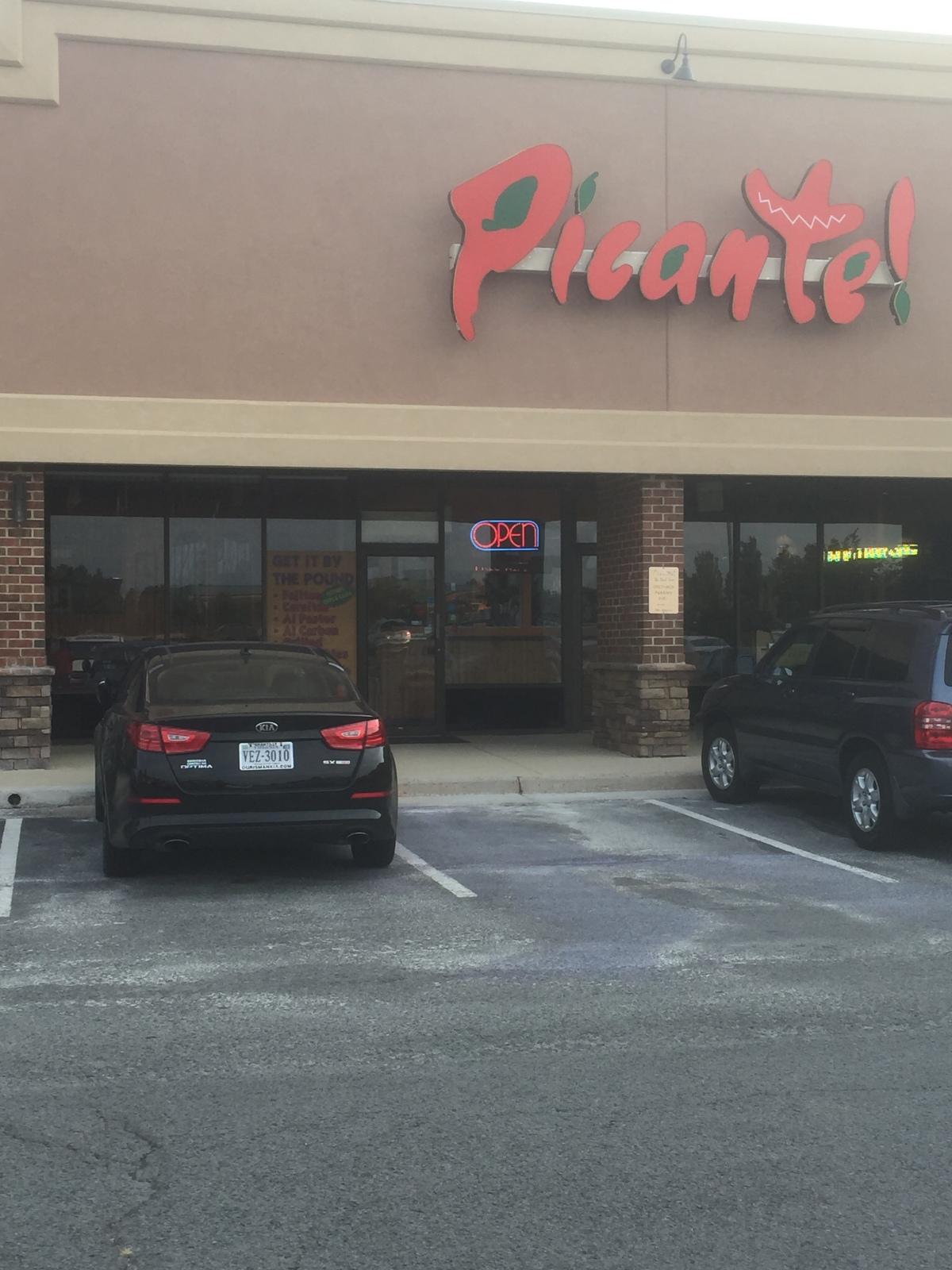Picante! – A Restaurant With Social MediaSavvy