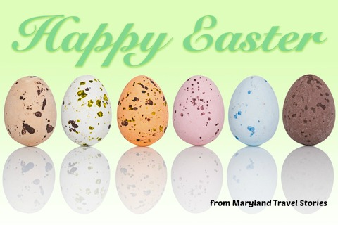 dreamstime_xs_38614535 - Happy Easter II - MD Travel Stories