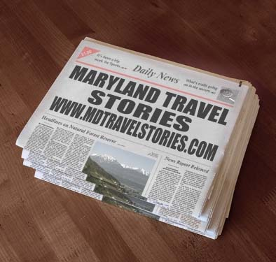 5 21 - Maryland Travel Stories