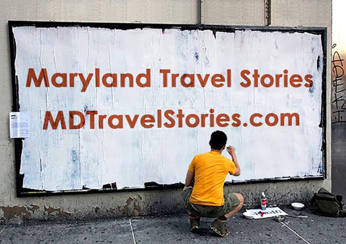 5 22 - Maryland Travel Stories
