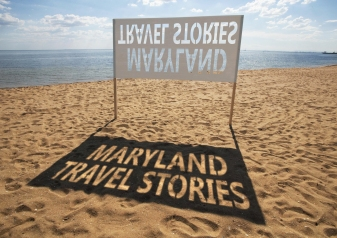 5 25 - Maryland Travel Stories