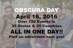 Obscrua Day