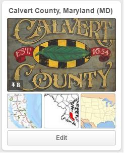 Calvert County Board