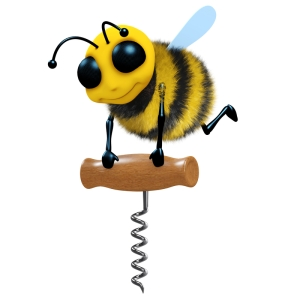 dreamstime_s_41993320-3d-bee-with-corkscrew