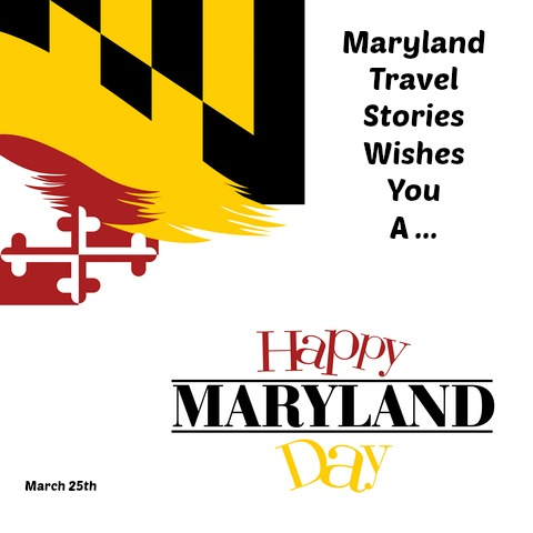 Happy Maryland Day