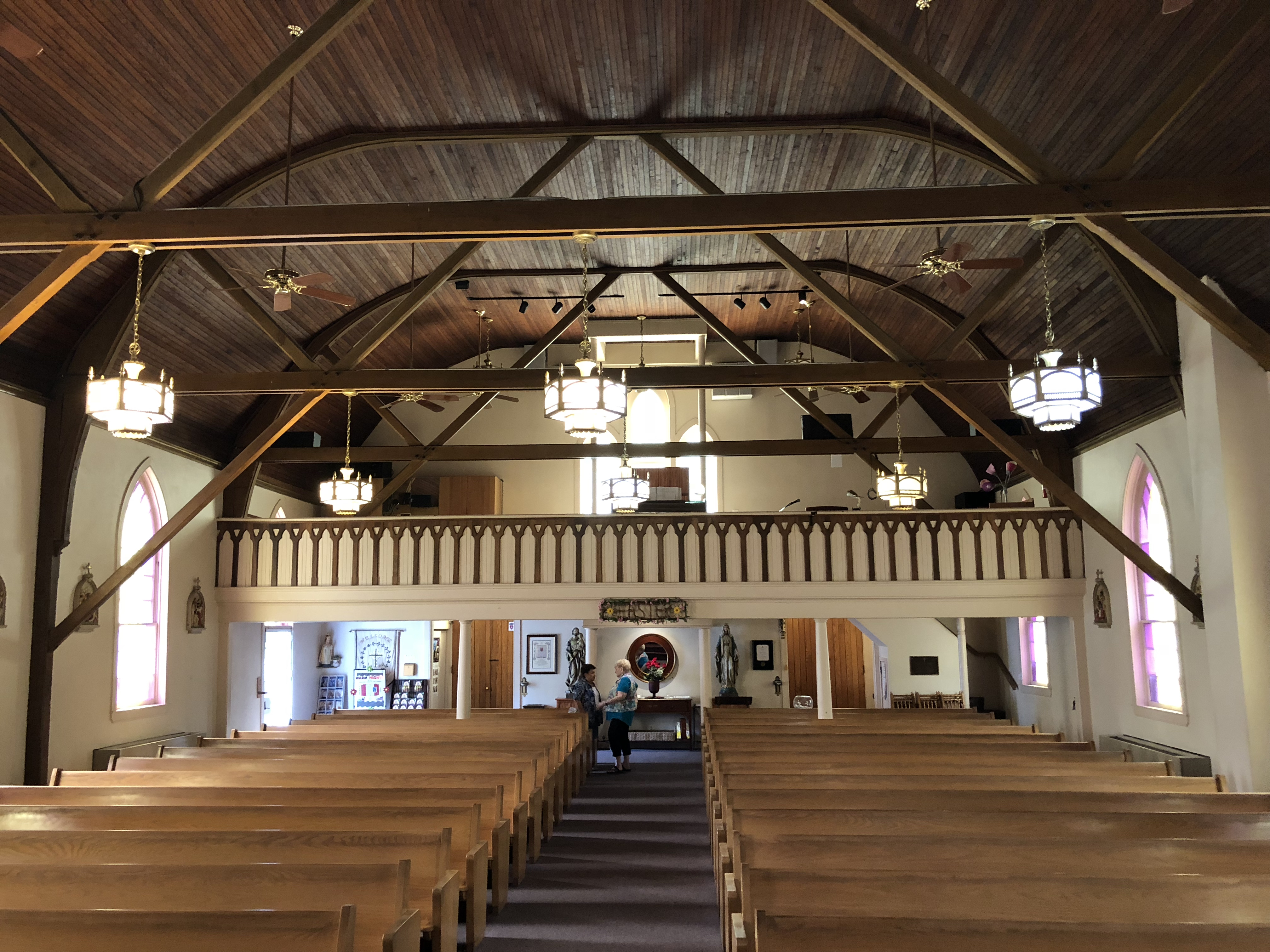 catholic single men in wabaunsee county The dougan family: a brief history i am continually delighted to discover new information about the families that have played a role in the history of wabaunsee county and maple hill, kansas.